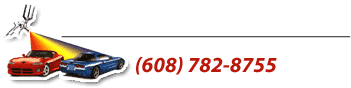 Al's Auto Body of La Crosse