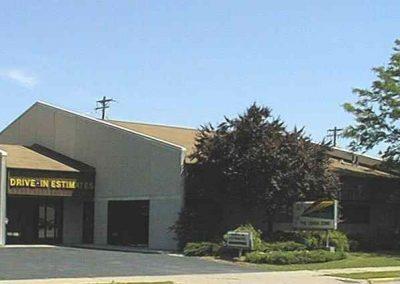 Photo of Al's Auto Body Building