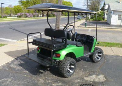Golf Cart Customization photo 2