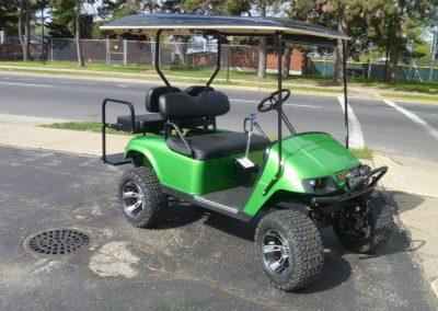 Golf Cart Customization photo 3