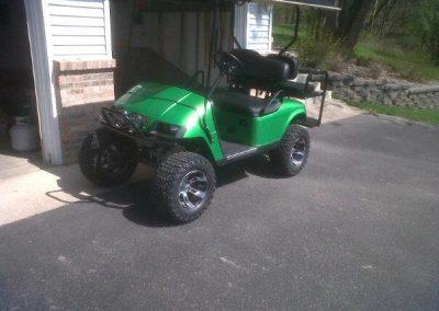 Golf Cart Customization photo 5