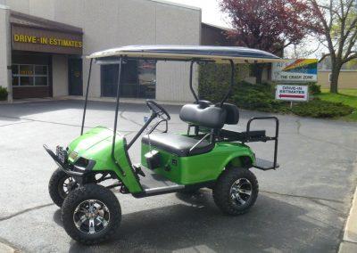 Golf Cart Customization photo 6