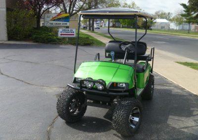 Golf Cart Customization photo 7